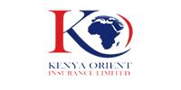 Kenya Orient